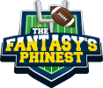 The Fantasy's Phinest | A Fantasy Football Website